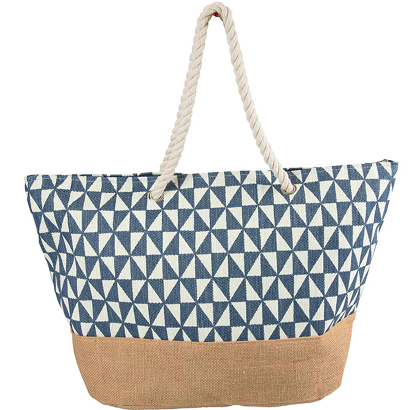 rymlig beachbag 1