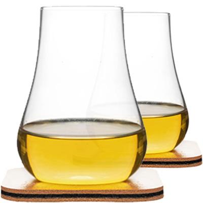 sagaform club whiskeyprovarglas 3