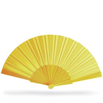 solfjader gul