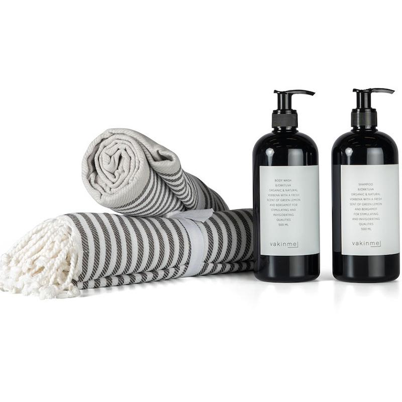 spa set hamam bodywash schampo 1