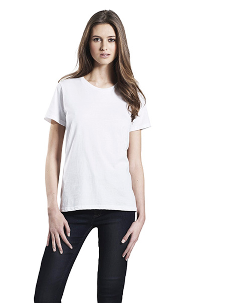 T-shirt Fair Wear dam