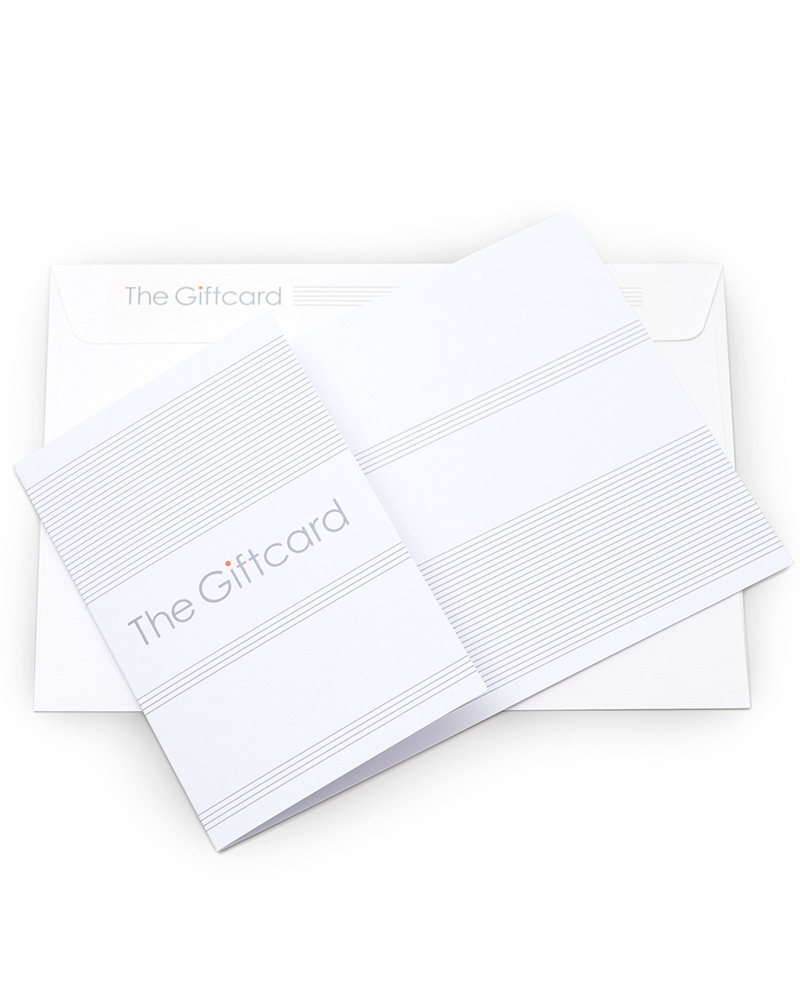 the giftcard frilagd