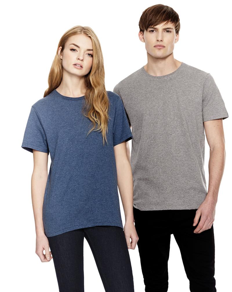 T-shirt mélange