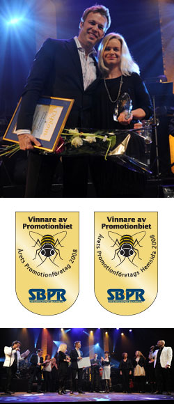 Caj Ehrling, Art4m - vinnare Promotionbiet 2008