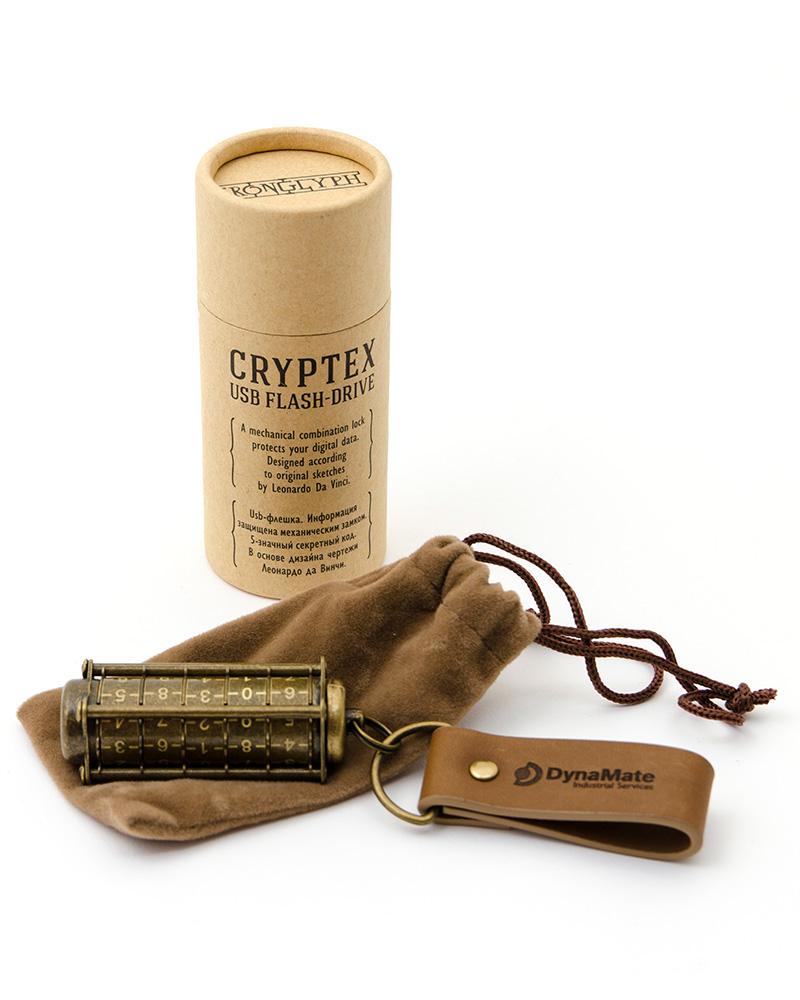 Dynamate cryptex2