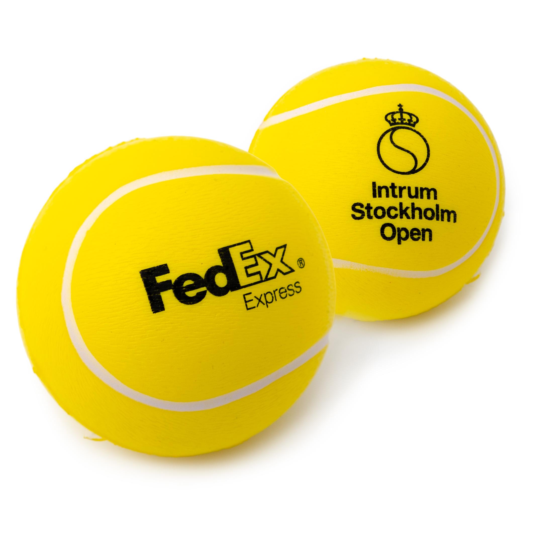 FedEx tennisboll