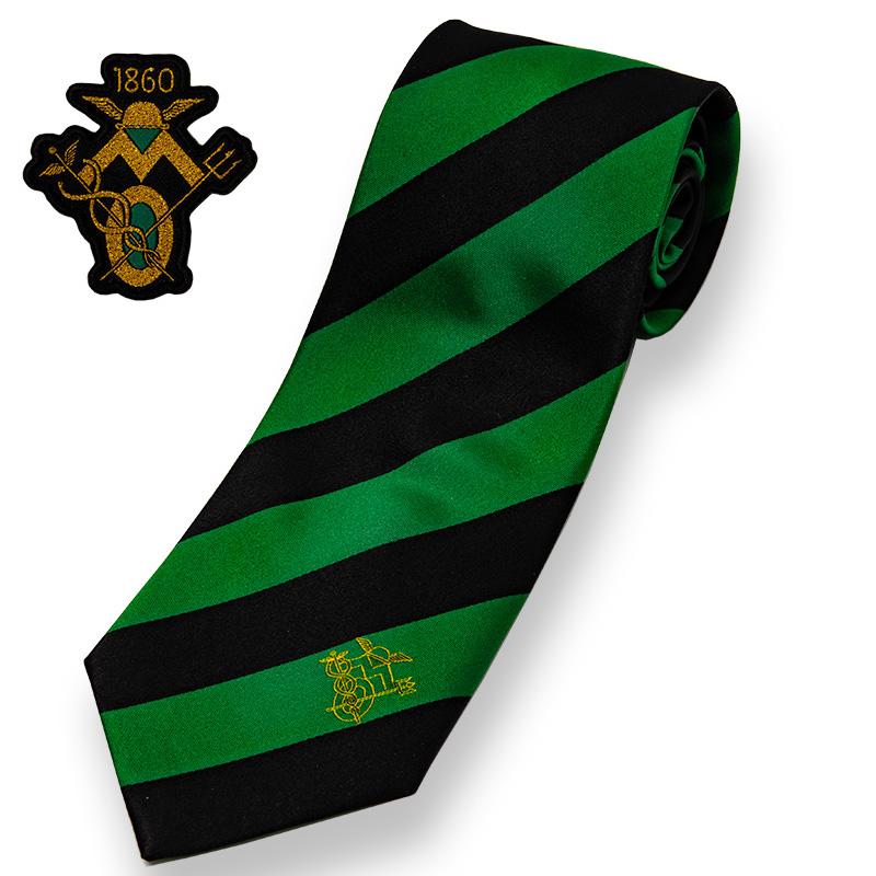 mercurii orden slips tygmarke