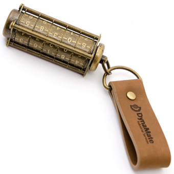 Cryptex USB-minne
